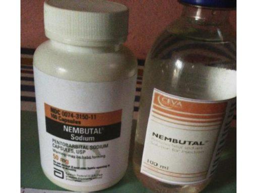 Buy nembutal sodium online